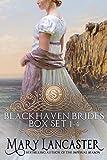 #9: Blackhaven Brides: Books 1-4
