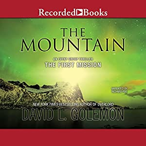 The Mountain Audiobook