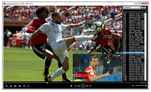 Hauppauge WinTV-DualHD Dual USB 2 0 HD TV Tuner for Windows