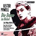 Die Dame im Nebel Hörspiel von Lester Powell Gesprochen von: Otto Düben, Albert-Carl Weiland, Brigitte Dryander
