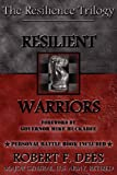 img - for Resilient Warriors (Resilence Trilogy) book / textbook / text book