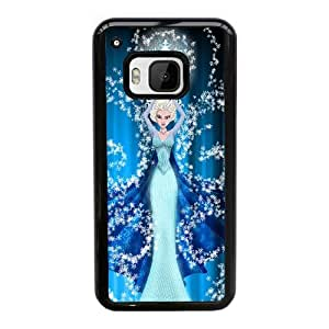 Good Quality Phone Case With HD Frozen Images On The Back , Perfectly Fit To HTC One M9