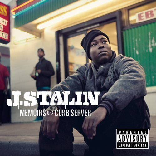 - Memoirs Of A Curb Server [Explicit] by J Stalin (2012-07-10)
