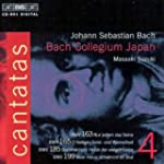 Bach, J.S.: V 4: Cantatas, Bwv 163, 1...