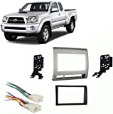 51rXMVOnzML._AC_UL160_SR160160_ amazon com toyota tacoma 2005 2011 car stereo receiver radio  at edmiracle.co