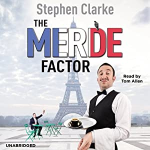 The Merde Factor Audiobook