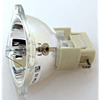 P-VIP 180-230/1.0 E20.6 Osram Replacement Projection Bulb without cage assembly . Brand New Original OEM Osram Projector Bulb