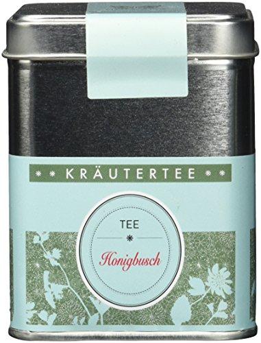 Dolcana Honigbuschtee, 1-er Pack (1 x 100 g Dose)