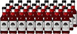2016 Black Oak California Merlot Wine 24 x 187 ml.