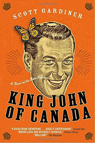 Download King John of Canada pdf