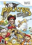 Pirate's: The Hunt For Blackbeard's Booty - Nintendo Wii