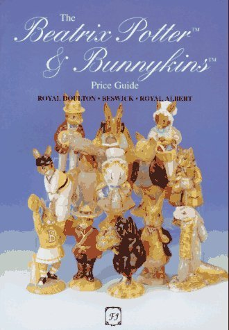 (Beatrix Potter and Bunnykins Price Guide: A Complete Guide to All Figures from Royal Doulton, Beswick and Royal Albert by Salmon, Pinchin (1995) Paperback)