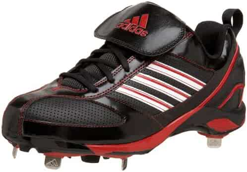 dc311a854 adidas Men s Diamond King Metal Low Baseball Cleat
