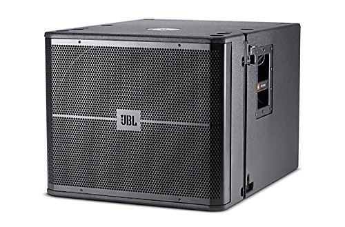 "JBL VRX918SP 18"" High-Power Powered Flying Subwoofer"