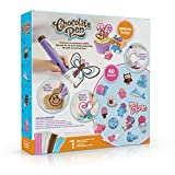 Real Cooking 18193-UK Blume Chocolate Pen, New