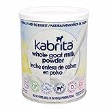 Kabrita Whole Goat Milk Powder, 14 Ounce
