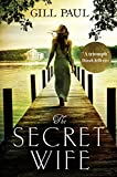 #9: The Secret Wife: A captivating story of romance, passion and mystery