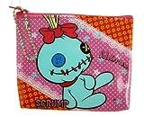 Pink Scrump Coin Purse - Lilo and Stich Coin Bag