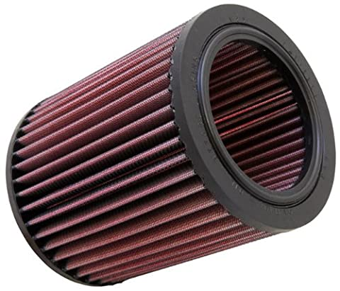 K&N E-2350 High Performance Replacement Air Filter - Range Rover Foot