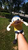 jeffy Puppet 15'' Custom Plush What Doin