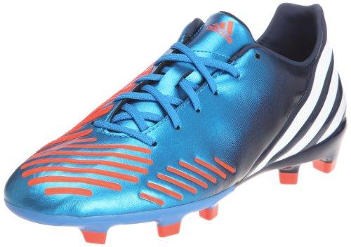 Adidas P Absolado LZ TRX FG, Fußballschuhe Unisex Erwachsene, Blau - Bleu (V22103) - Größe: 44