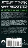 A Stitch in Time (Star Trek: Deep Space Nine #27)