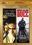 Leaving Las Vegas / Raging Bull (Award Series Double Feature)