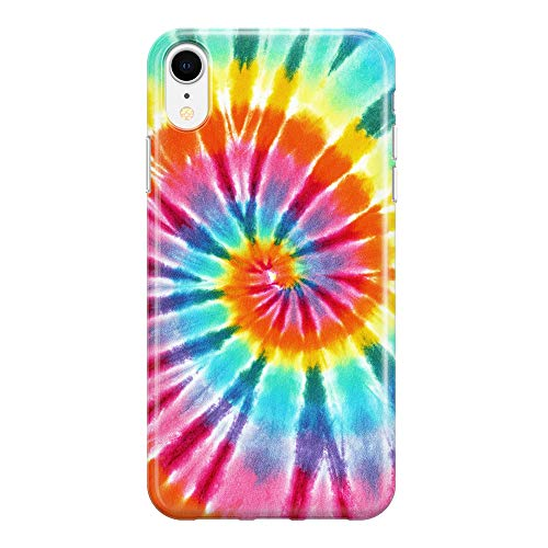 Tie Dye Case Compatible with iPhone XR 6.1