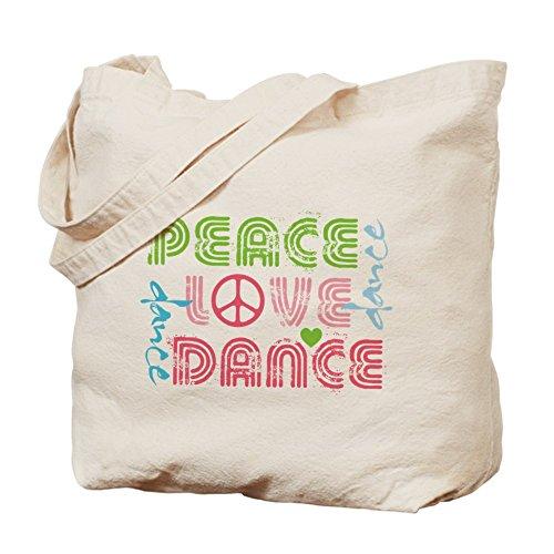 CafePress - Retropld - Natural Canvas Tote Bag, Cloth Shopping Bag