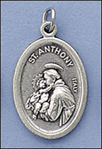 Qty 5 Catholic, Religious Charms 1