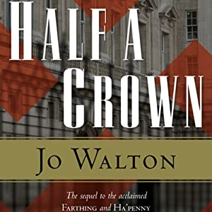 Half a Crown Audiobook