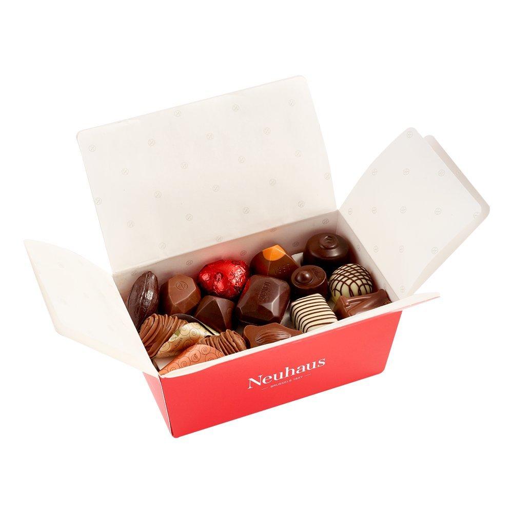 Neuhaus Chocolate - 42 bombones: Amazon.es: Alimentación y bebidas