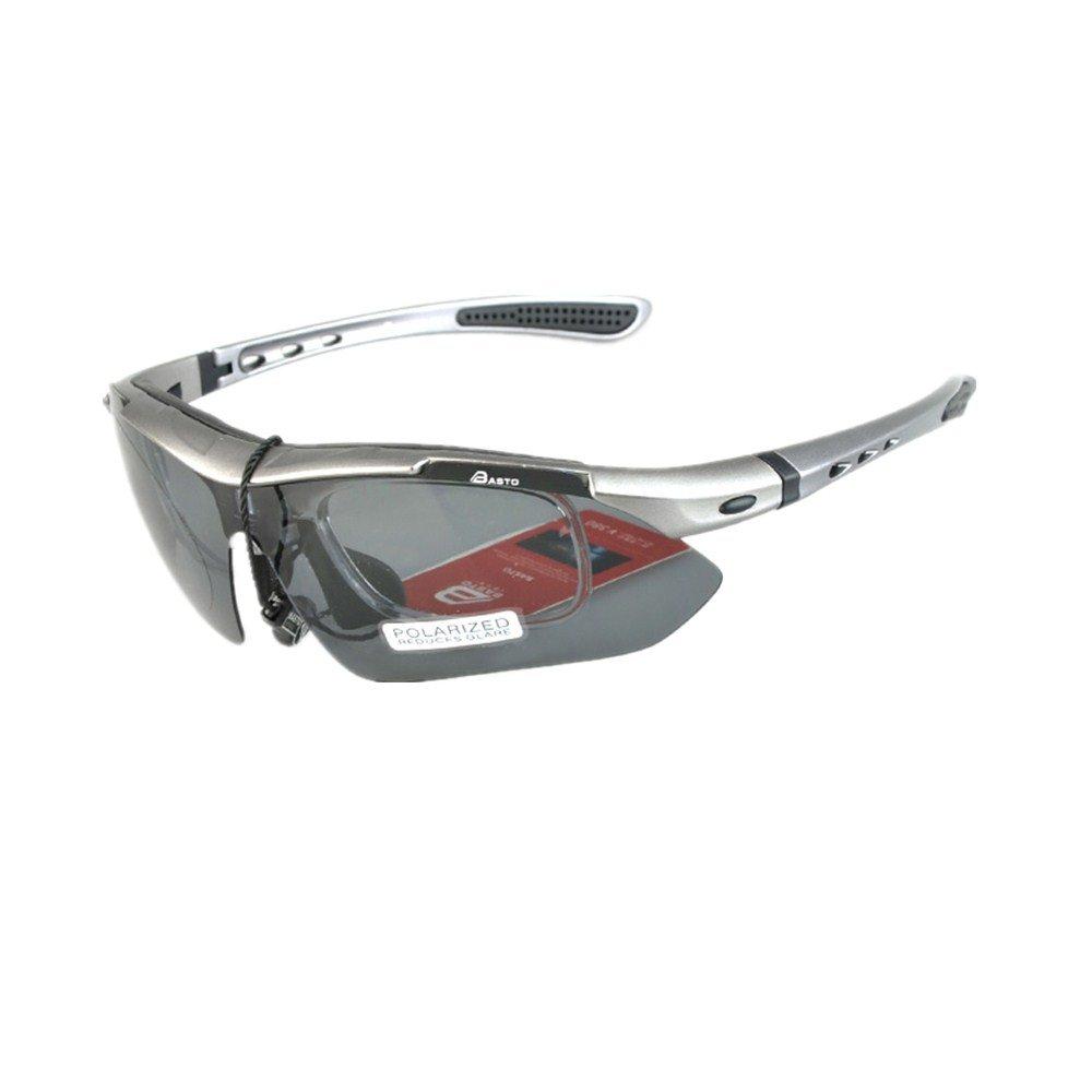 【国際ブランド】 スポーツサングラス 自転車の眼鏡 自転車の色を変えるメガネ屋外の屋外のメガネは屋外のサイクリング愛好家に適しています グレー。 ユニセックスサングラス (色 : ブラック) ブラック) グレー B07PGD8ZN4 グレー グレー, ブランドシティ BrandCity:05f07b30 --- smartskills.ie