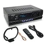 Pyle-Home PT560AU 300W Digital AM/FM Stereo Receiver