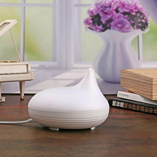 Aroma Living Essential oil diffuser, 80ml Aromatherapy Diffu