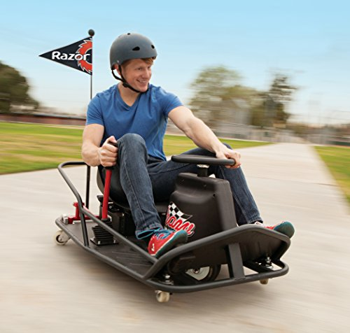 Razor Crazy Cart XL: Amazon ca: Sports & Outdoors