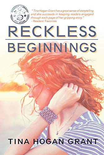 Book: Reckless Beginnings by Tina Hogan Grant