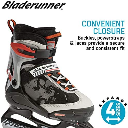 Rollerblade Bladerunner Ice Micro Ice Junior