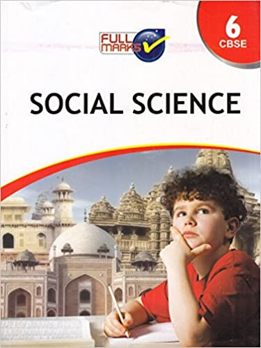 Ncert Books For Class 6 Social Science Pdf
