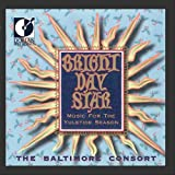 Bright Day Star: Music for the Yuletide Season