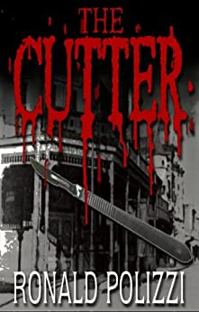 The Cutter by [Polizzi, Ronald]