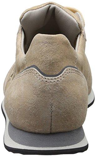 Kennel und Schmenger SchuhmanufakturTrainer - Zapatillas Mujer Beige (cipria Sohle Grau-weiss)