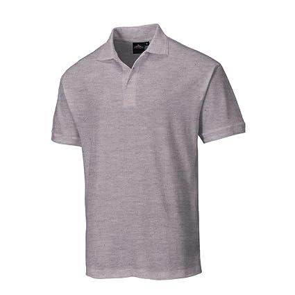 Royal Blue Polo Shirt Tamaño: XL (48-50