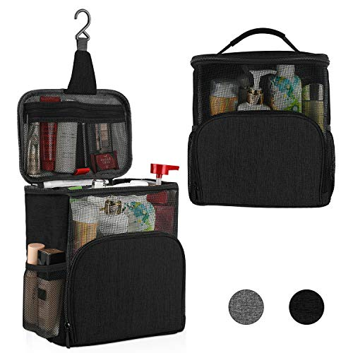 Travel Toiletry Bag Full Size Compatible