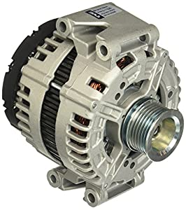 TYC 2-11220 Mercedes-Benz Replacement Alternator