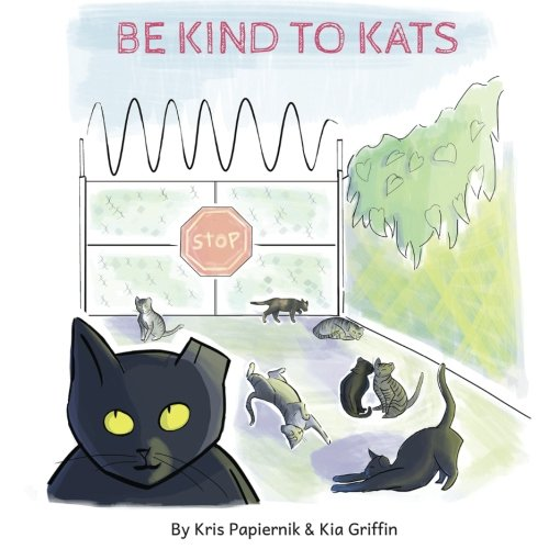 Be Kind To Kats
