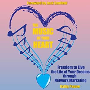 The Music of Your Heart Audiobook