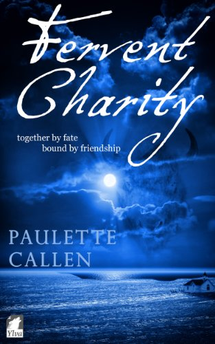 book cover of Fervent Charity