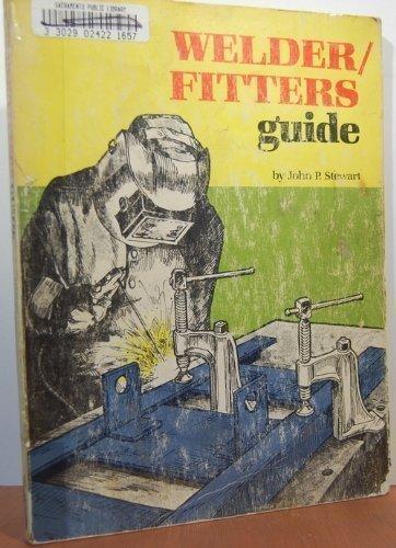 Welder/Fitters Guide