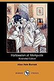Hallowe'en at Merryvale, Alice Hale Burnett, 1409949478